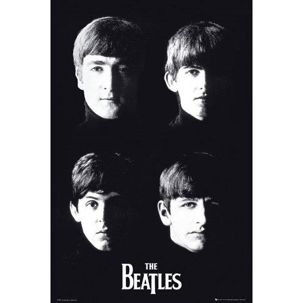 Pôster The Beatles Lp1551 60x90 Cm